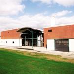 Merrick Leisure Centre