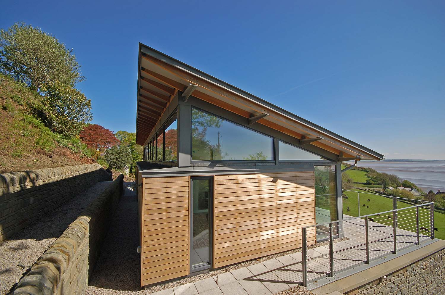 Low energy houses simon winstanley architects for Energy house