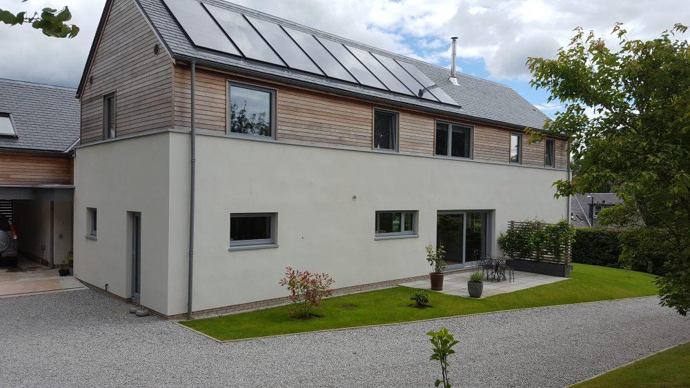 Simon Winstanley Architects